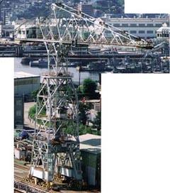旧呉海軍工廠取材レポート